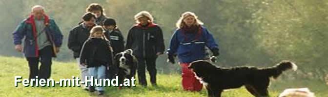 Familienurlaub mit Hund, Urlaub für die ganze Familie. Buchen Sie Ihren Familienurlaub günstig bei  Ferien mit Hund. Babyhotels und Kinderhotels direkt buchen